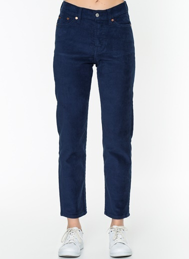 Levi's® Jean Pantolon | Wedgie - Regular Mavi
